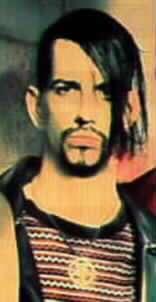 Marilyn Manson* Mar1lyn Man5on - We're From America